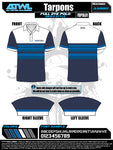 Tarpons Men's Polo