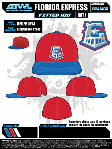 Florida Express Hats