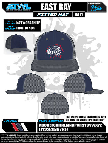 East Bay Hat