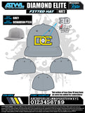 Diamond Elite Hat