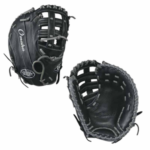 Louisville Slugger Omaha First Base Mitt 13.00""