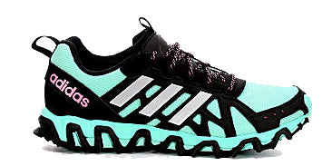 Adidas INCISIONS TRAIL women  mint/black