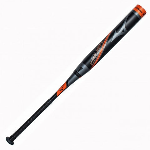 MIZUNO ORANGE CRUSH SLOWPITCH SOFTBALL BAT END LOADED 34/26oz