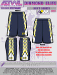 Diamond Elite Men's/Boy's Shorts