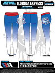 Florida Express Women's Legging