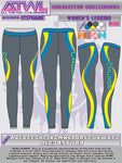 Charleston Challengers Leggings