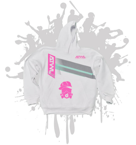 Next Generation Youth Sub Dye Hoody