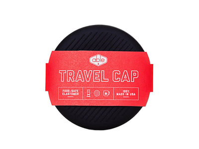 Able | Travel Cap