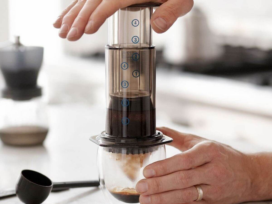 Aerobie | AeroPress Micro-Filters - CAFUNE - Accessories - Canada