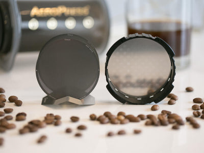 Ameuus | o1 & o2 Micro-Filters Combo for AeroPress