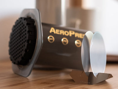 Ameuus | o2 Micro-Filters for AeroPress