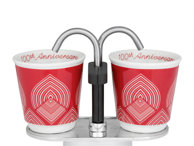 Bialetti | 2-Cup Mini Express - 100th Anniversary *Special Edition*