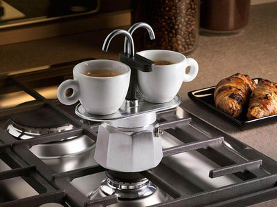 Bialetti | 2-Cup Mini Express