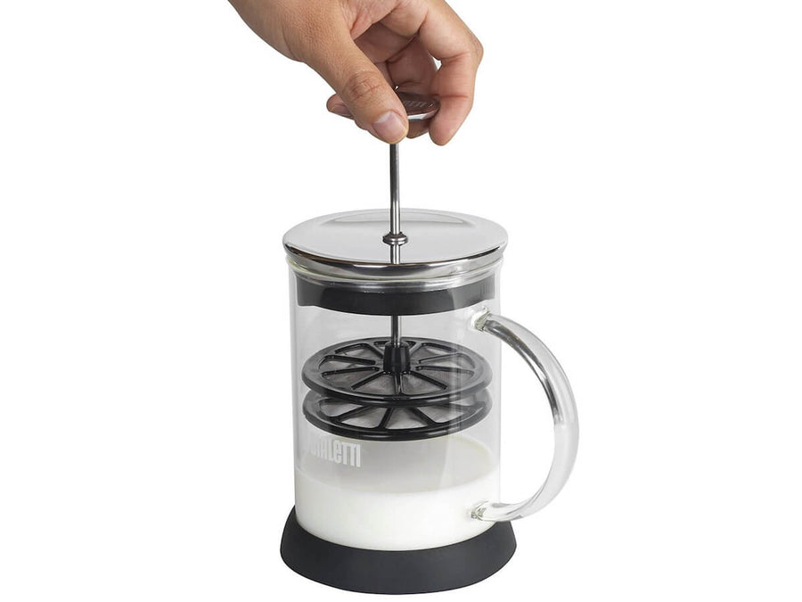 Bialetti | Cappuccinatore Milk Frother
