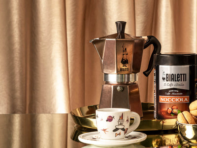 Bialetti | Moka Express - Rose Gold *Limited Edition*