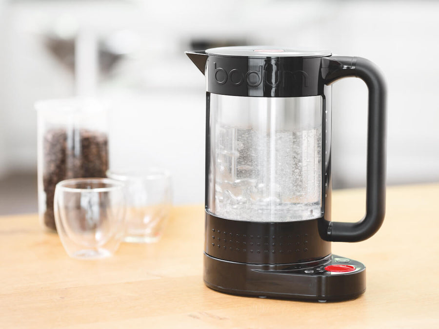 Bodum | Bistro Electric Kettle w. Temp Control - CAFUNE - Accessories - Canada
