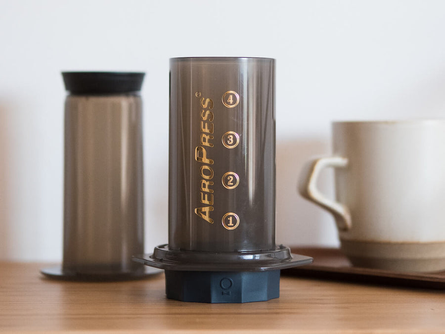 Aerobie | AeroPress Coffee Maker