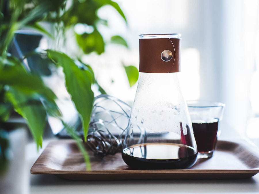 Bairro Alto | Conical Flask - CAFUNE - Accessories - Canada