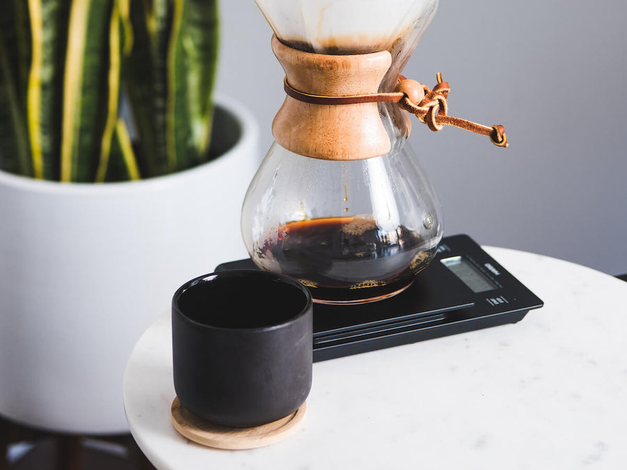 Chemex | Six Cup Classic - CAFUNE - Brewing Equipment - Canada
