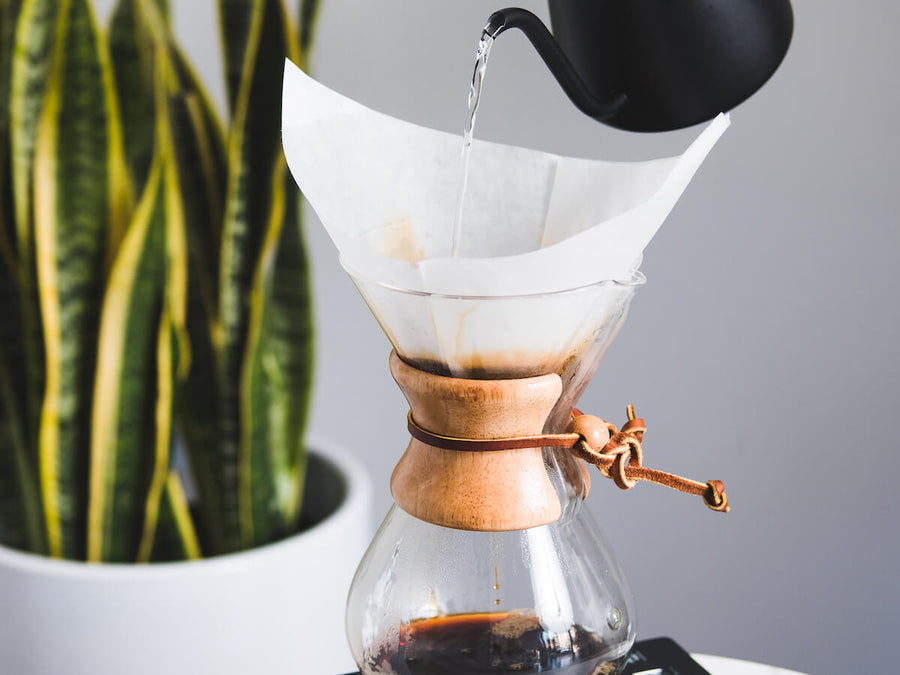 Chemex | Square Filters