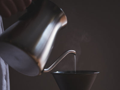 Kinto | Pour Over Kettle - Matte - CAFUNE - Accessories - Canada