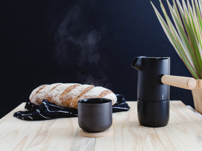 Stelton | Collar Espresso Maker - CAFUNE - Brewing Equipment - Canada