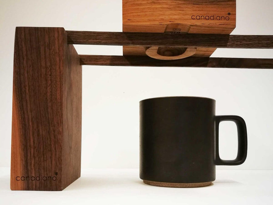 Canadiano | Pour Over Stand - CAFUNE - Accessories - Canada