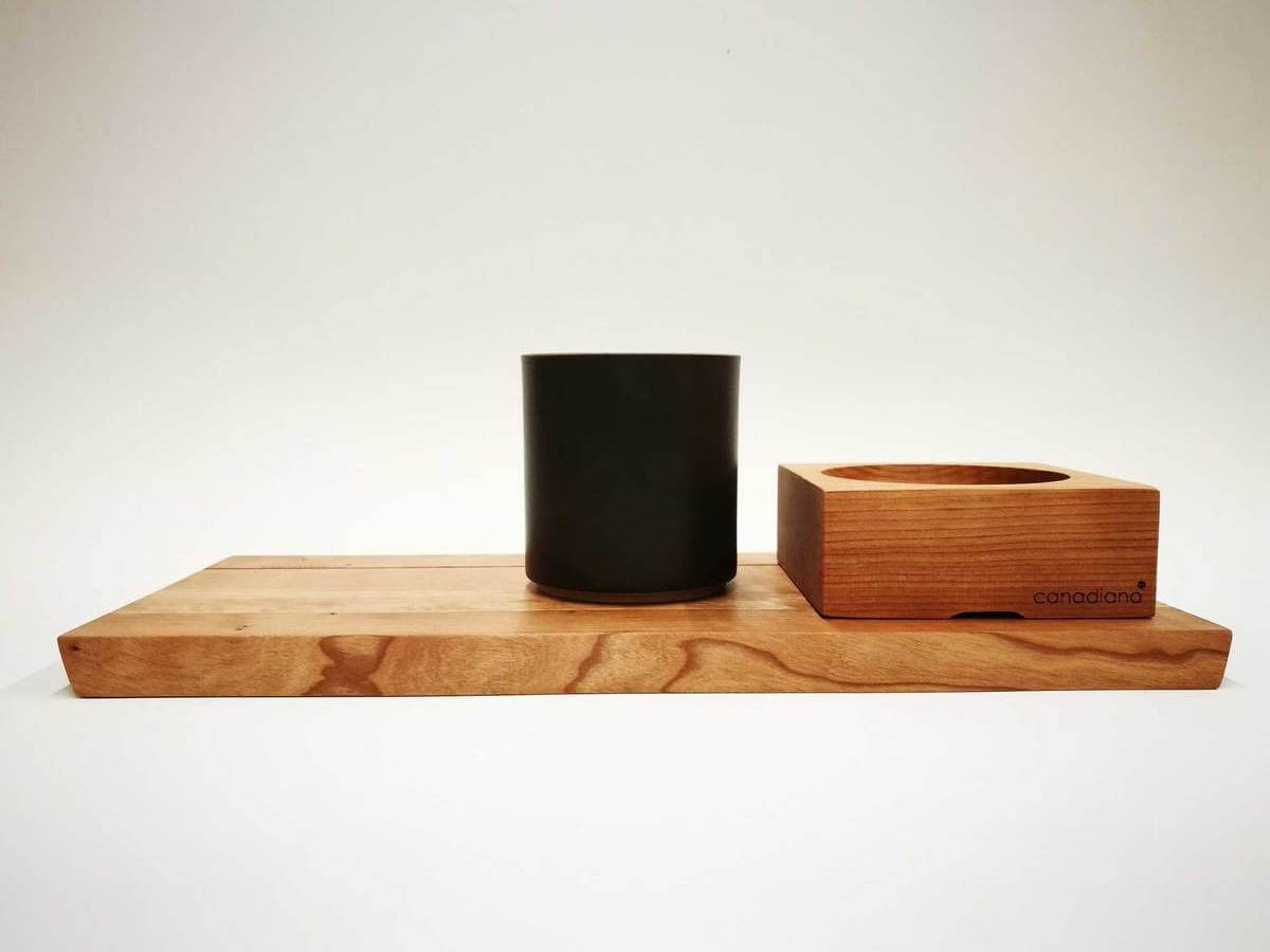 Canadiano | Serving Board - Cherry - CAFUNE - Serveware - Canada