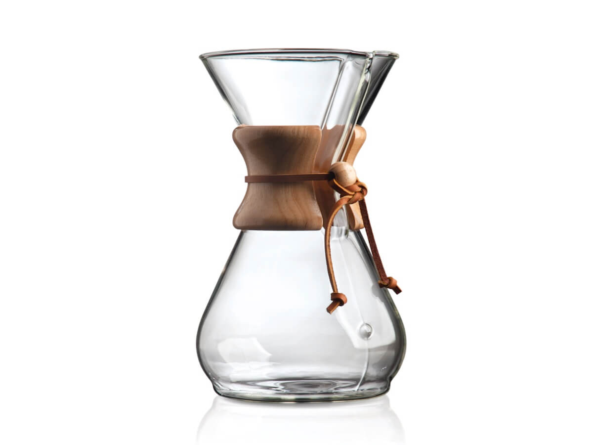 Chemex | Eight Cup Classic - CAFUNE - Brewing Equipment - Canada