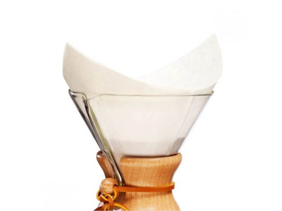 Chemex | Ten Cup Classic - CAFUNE - Brewing Equipment - Canada