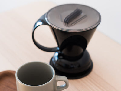Clever | Coffee Brewer - Black