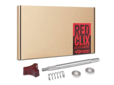 Comandante | Red Clix