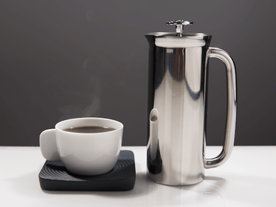 Espro | P7 Press - Polished - CAFUNE - Brewing Equipment - Canada