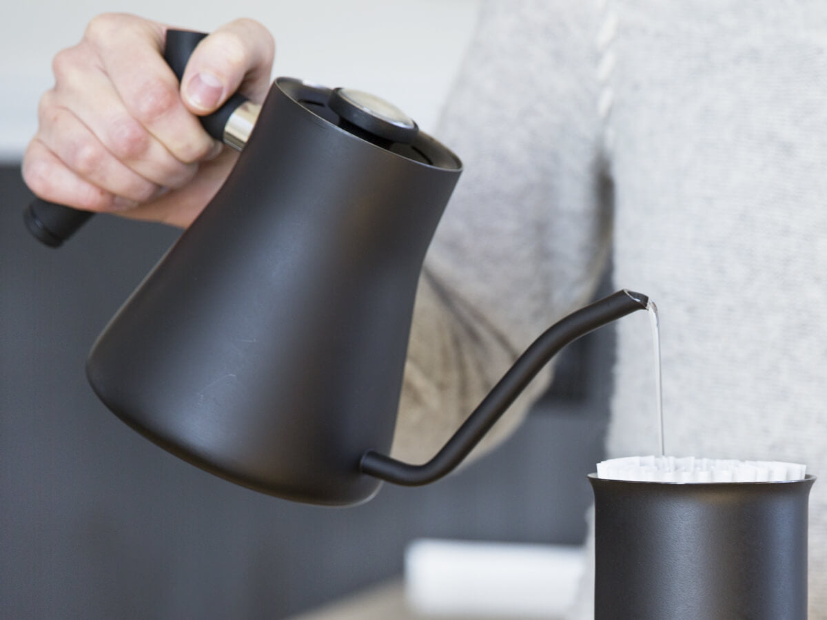 Fellow | Stagg Pour Over Kettle - Matte Black
