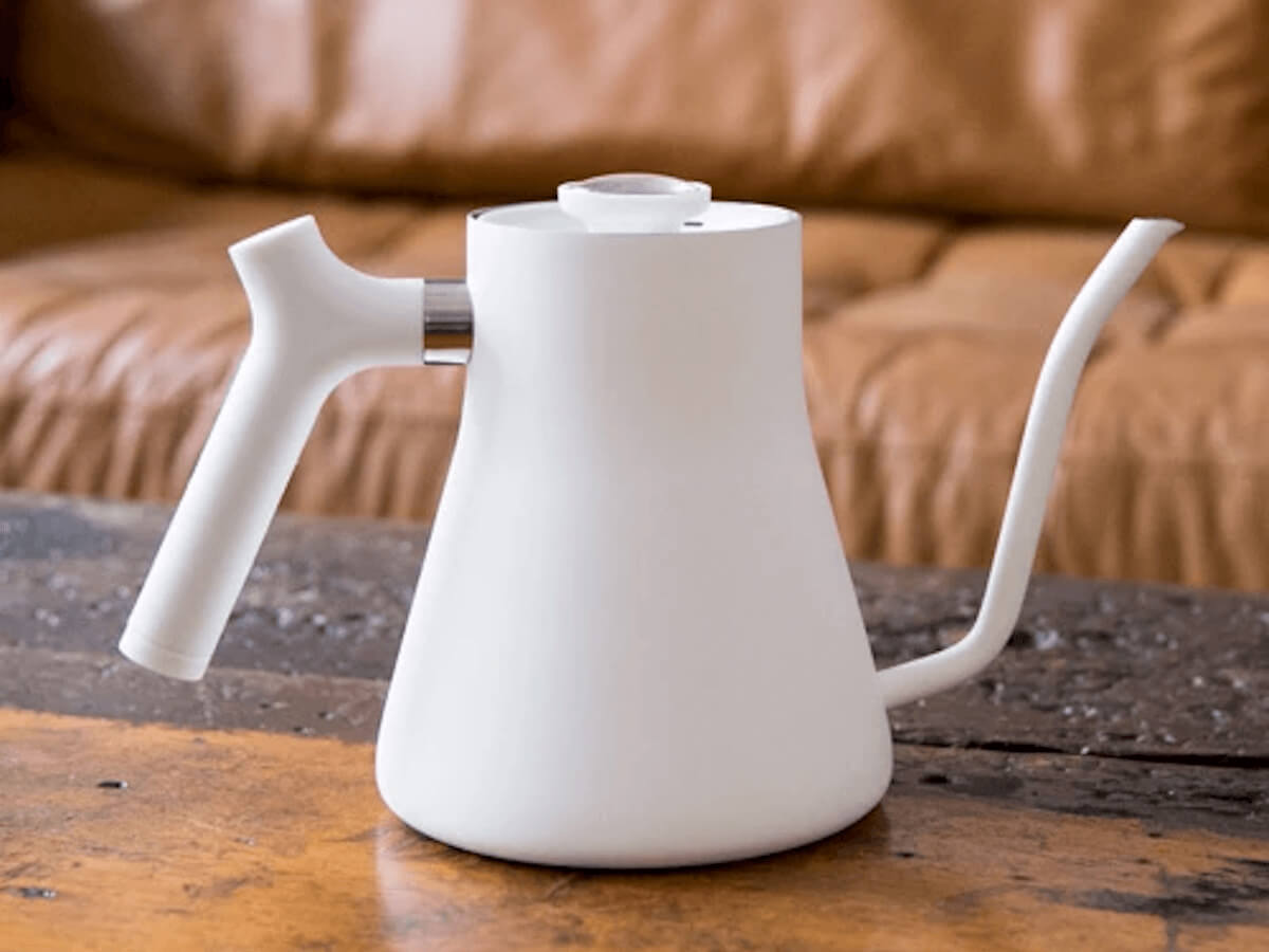 Fellow | Stagg Pour Over Kettle - Matte White