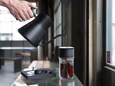 Fellow | Stagg EKG+ Electric Pour Over Kettle