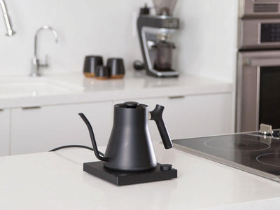 Fellow | Stagg EKG Electric Pour Over Kettle - Matte Black