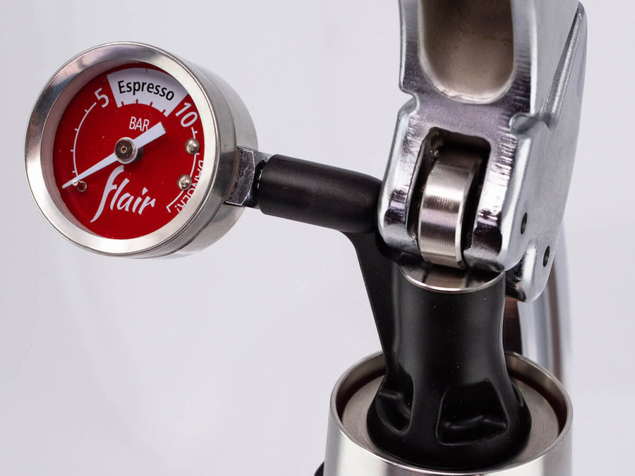 Flair | Pressure Gauge Kit