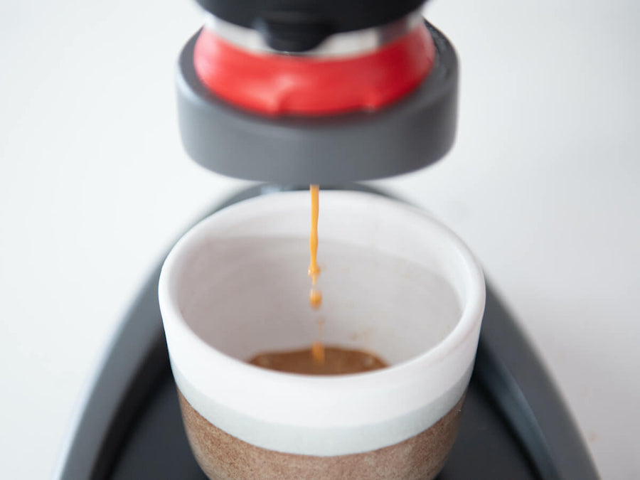 Flair | Espresso Maker - NEO White