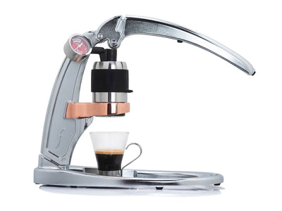 Flair | Espresso Maker - Signature PRO Chrome
