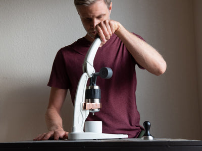 Flair | Espresso Maker - PRO 2 White