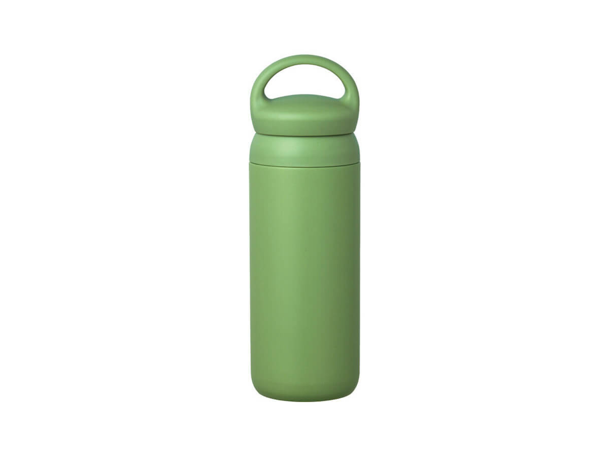 Kinto | Day Off Tumbler - Green