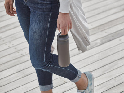 Kinto | Day Off Tumbler - Dark Grey