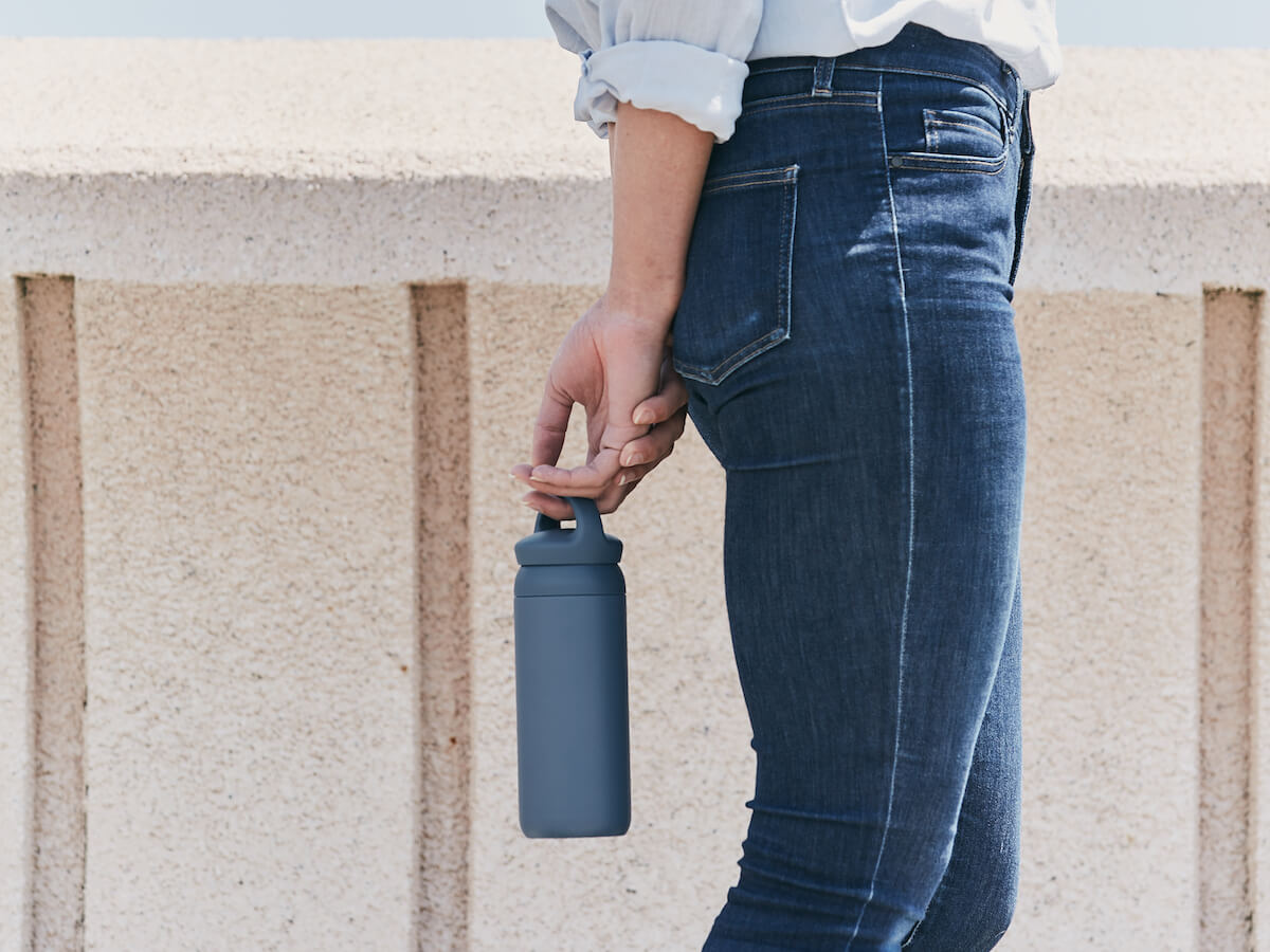 Kinto | Day Off Tumbler - Navy
