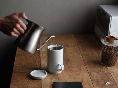 Kinto | Faro Mug Set - CAFUNE - Brewing Equipment - Canada