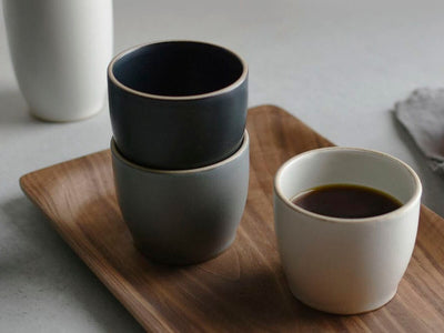 Kinto | Nori Cup - Blue Grey