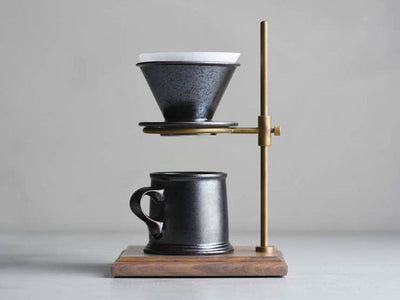 Kinto | Slow Coffee Style Brewer - CAFUNE - Brewing Equipment - Canada