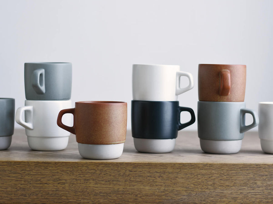 Kinto | Slow Coffee Style Stacking Mug - Navy