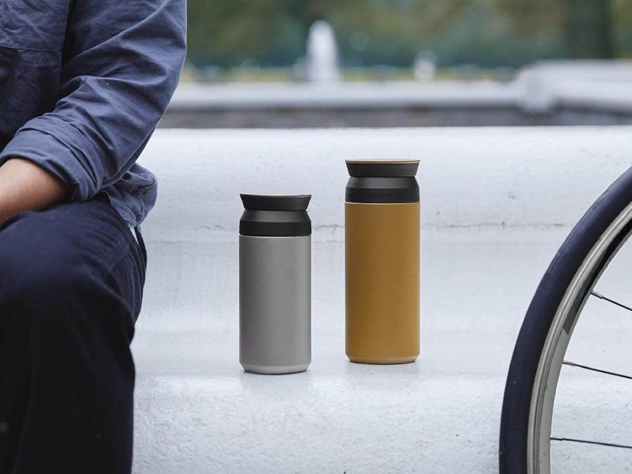 Kinto | Travel Tumbler - Coyote