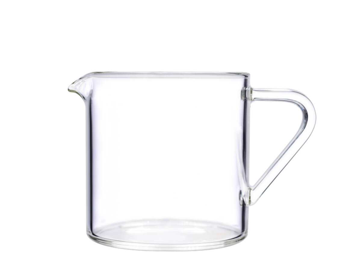 Loveramics | Glass Jug - Straight